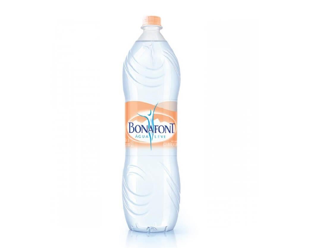 ÁGUA MINERAL GRANDE BONAFONT 1,5 L