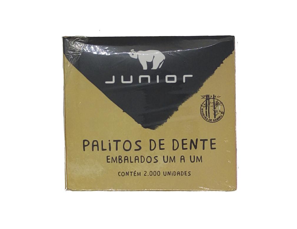 PALITO SACHÊ DESCARTÁVEL JUNIOR