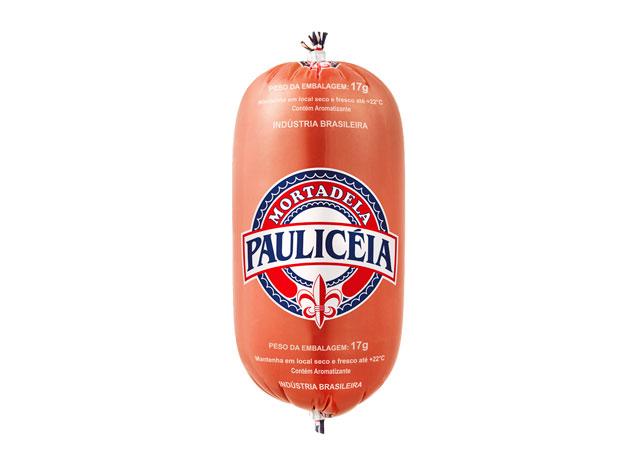 MORTADELA PAULICÉIA 5 KG