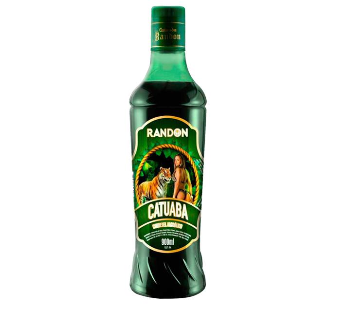 APERITIVO CATUABA RANDON 900 ML