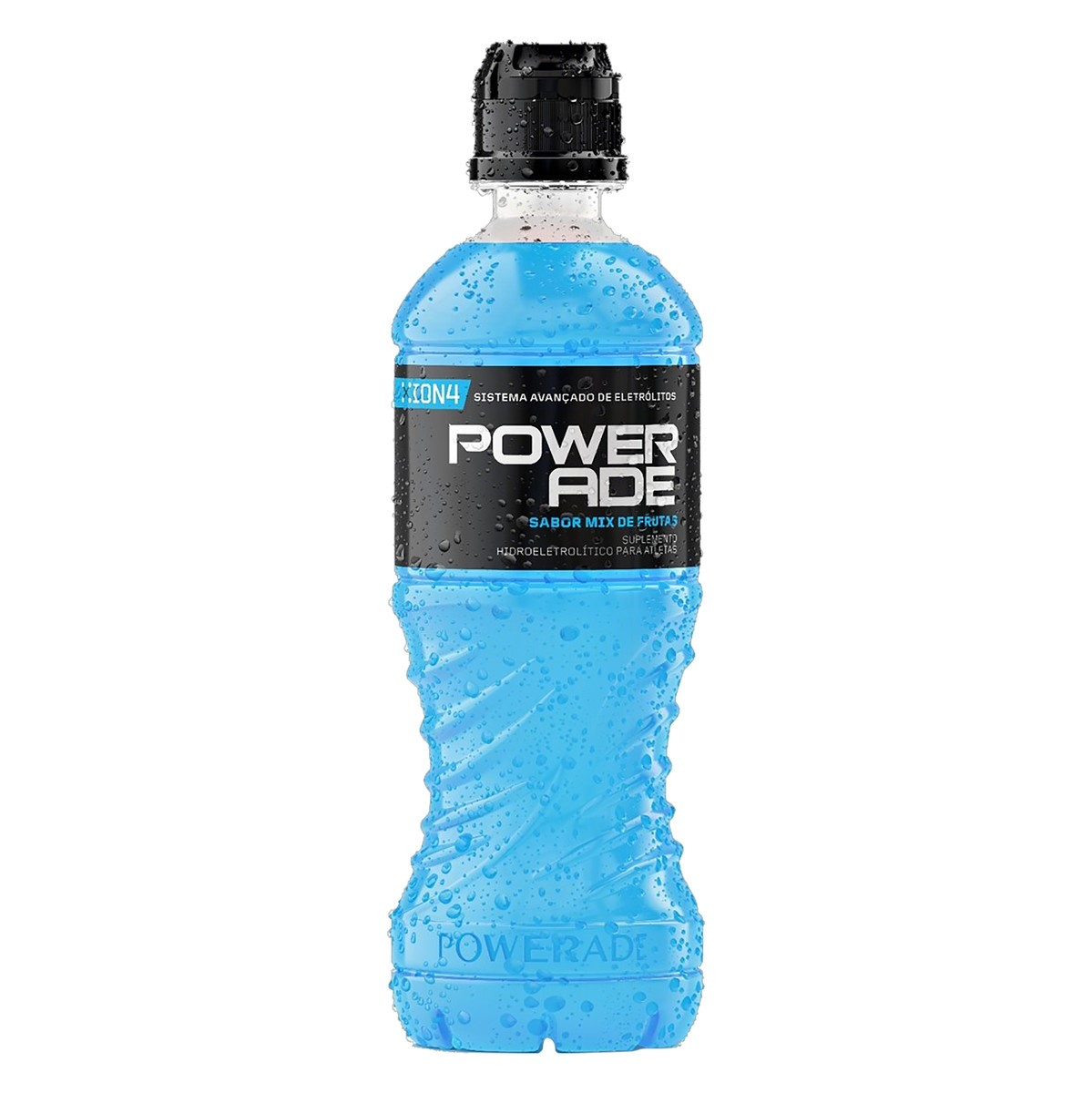 ISOTÔNICO i9 POWERADE MIX DE FRUTAS 500 ML