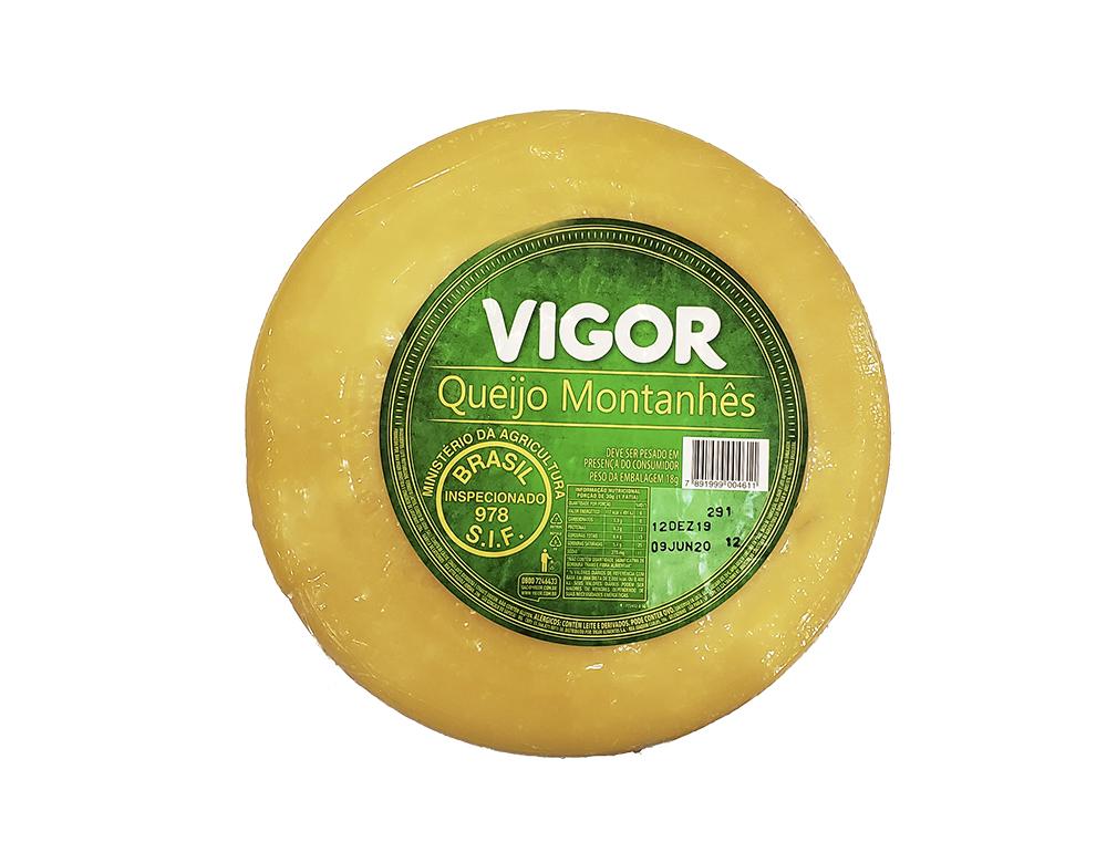 PARMESÃO MONTANHÊS VIGOR