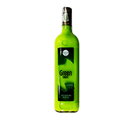 COQUETEL GREEN SWEET PINGA VERDE 920 ML