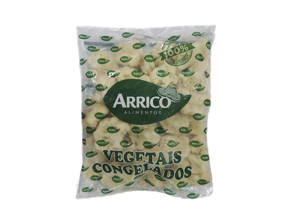 COUVE FLOR CONGELADA ARRICO 2 KG