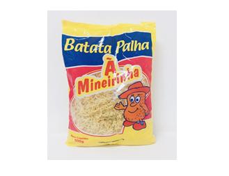 BATATA PALHA MINEIRINHA 500 G