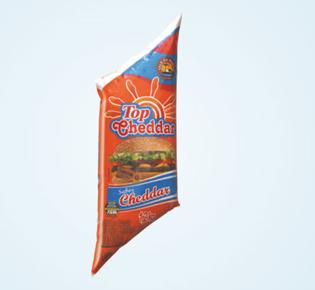 CHEDDAR TOP CHEDDAR 1,2 KG
