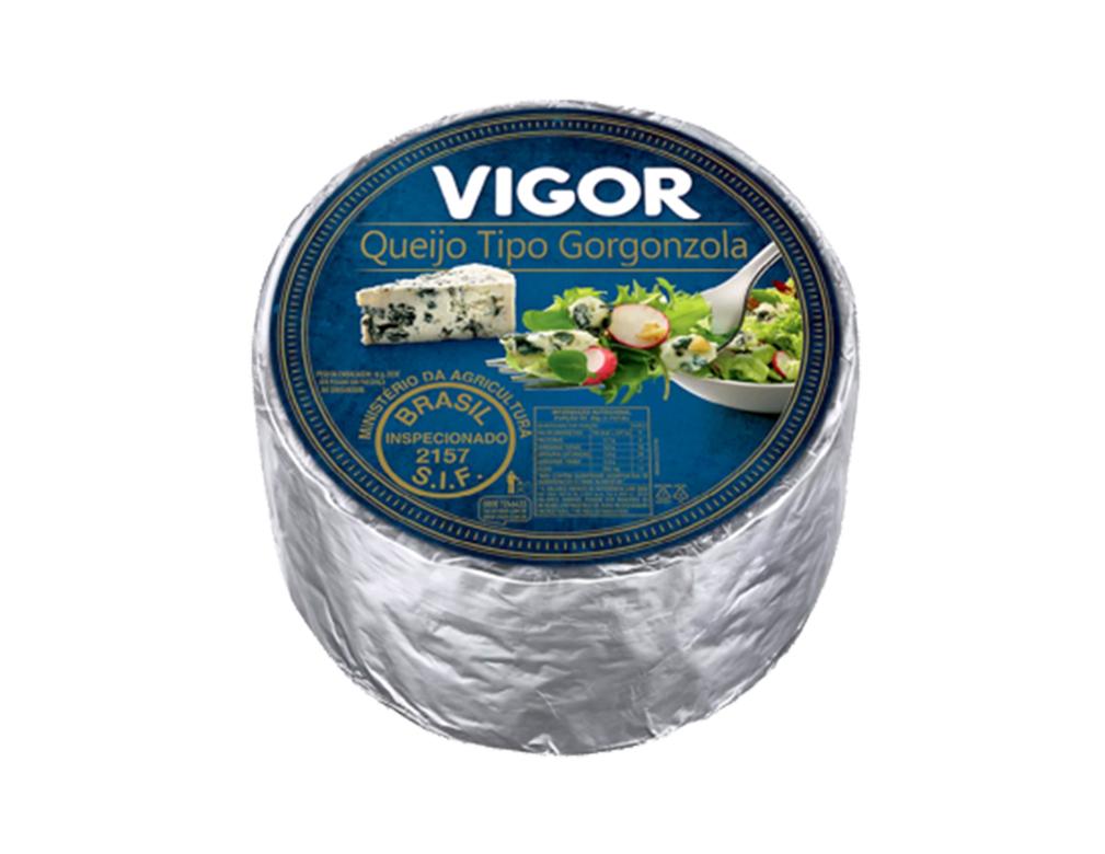 GORGONZOLA VIGOR 3 KG