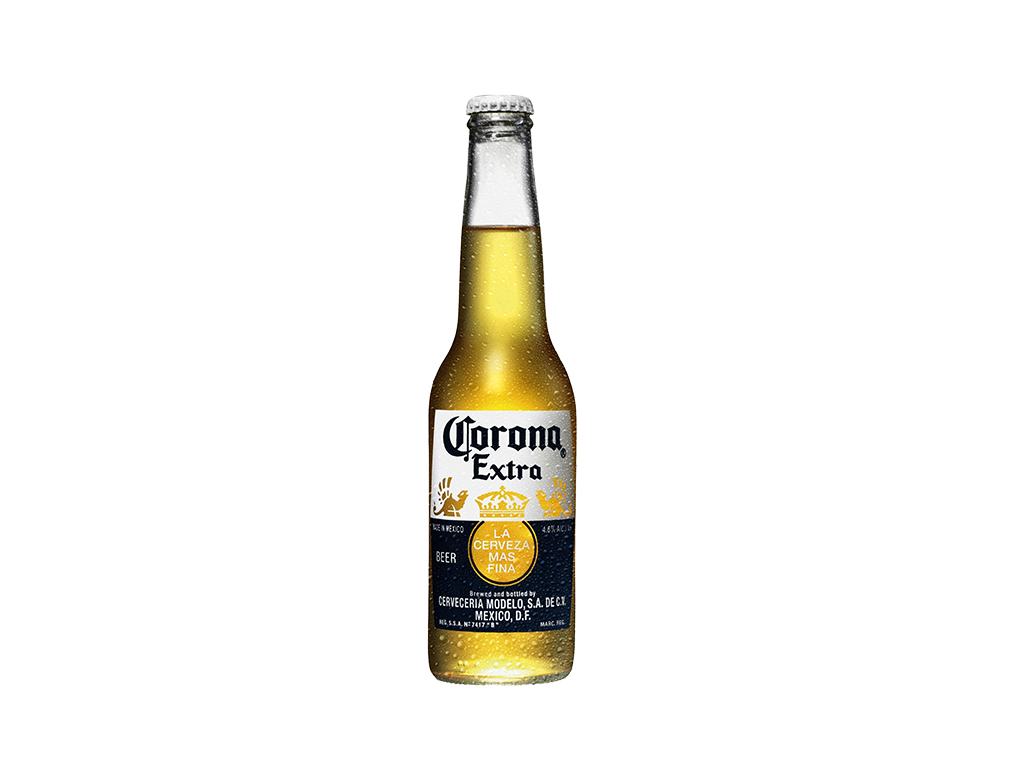 CERVEJA CORONA LONG NECK 330 ML