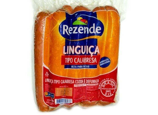 CALABRESA RETA REZENDE 2,5 KG