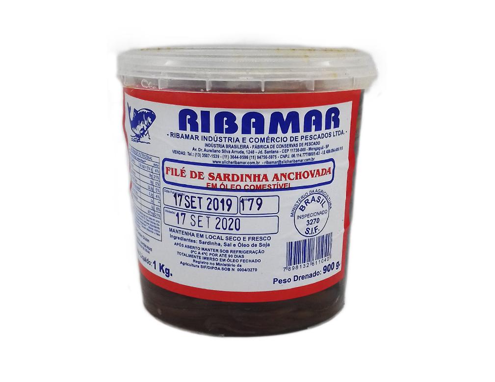 ALICHE RIBAMAR