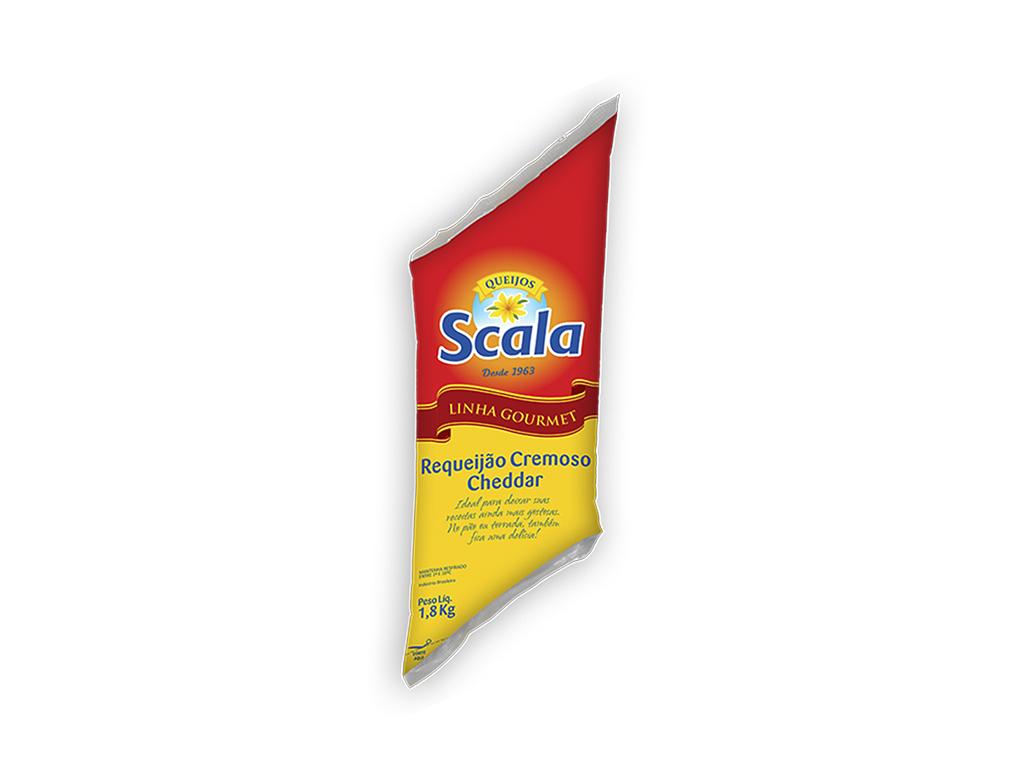 CHEDDAR SCALA 1,8 KG