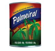 PALMITO BANDA AÇAÍ PALMEIRAL 500 G