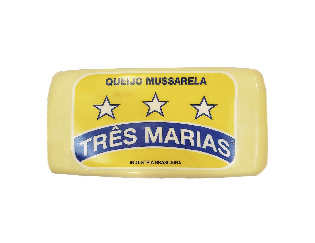 MUÇARELA TRÊS MARIAS