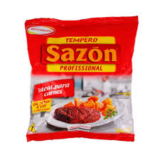 SAZÓN VERMELHO FOOD SERVICE 900 G