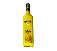 COQUETEL YELLOW SWEET PINGA AMARELA 920 ML