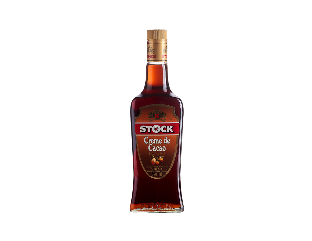 LICOR STOCK CREME DE CACAU 720 ML