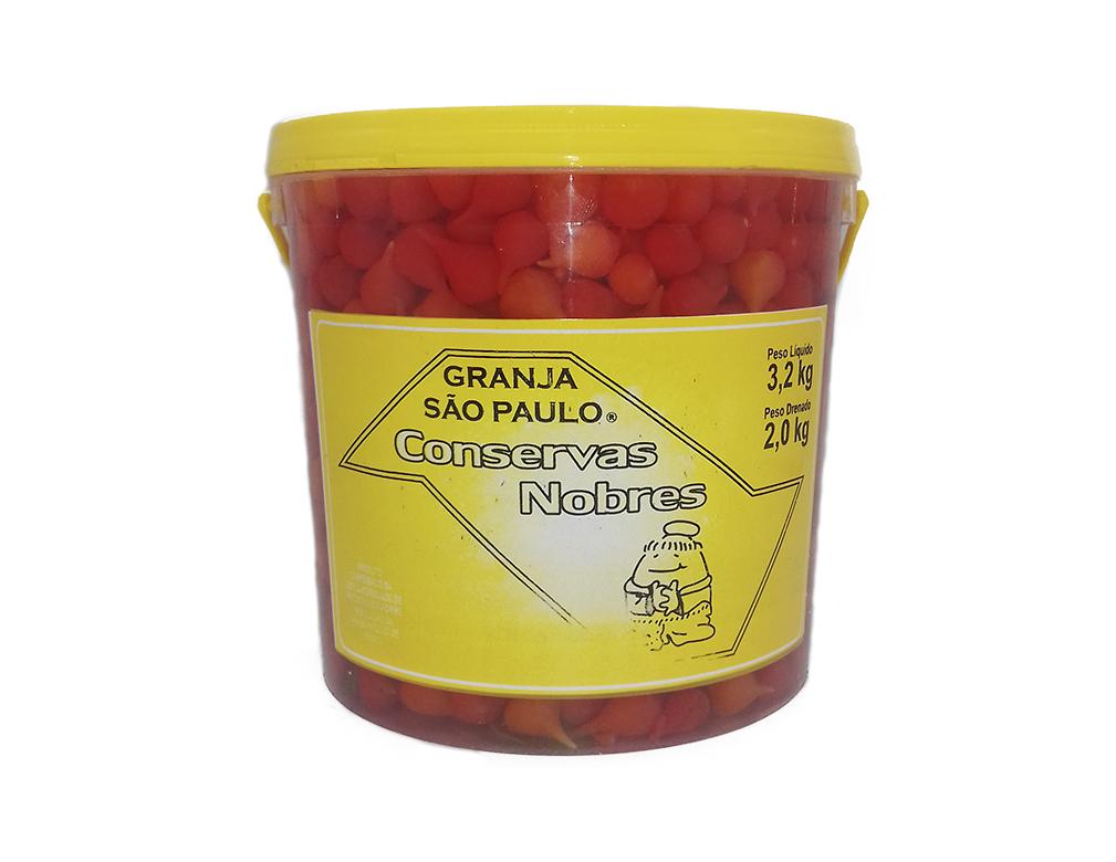 PIMENTA BIQUINHO GRANJA SÃO PAULO
