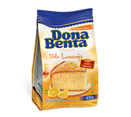 MISTURA P/ BOLO LARANJA DONA BENTA 450 G