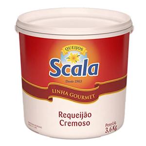 REQUEIJÃO SCALA 3,6 KG