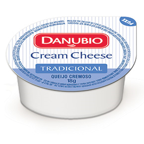 CREAM CHEESE SACHÊ DANÚBIO
