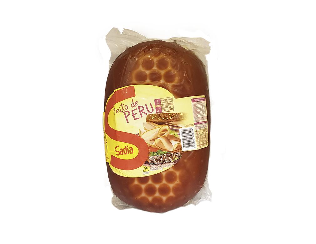 PEITO DE PERU SADIA 2,5 KG