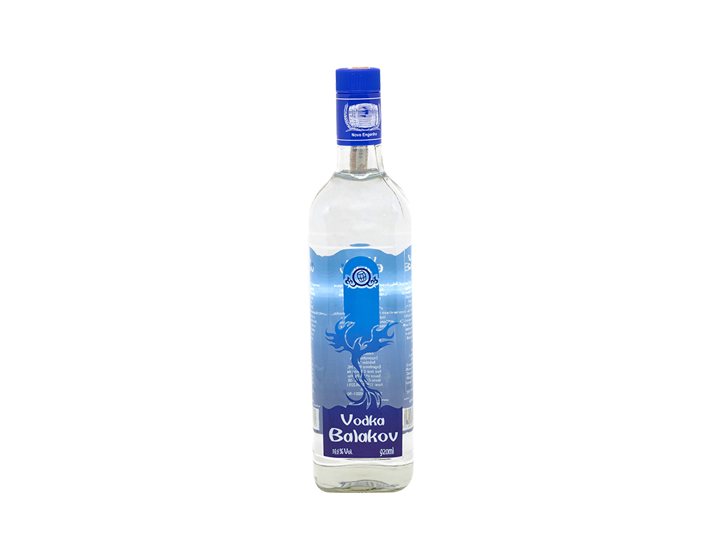 VODKA BALAKOV 920 ML