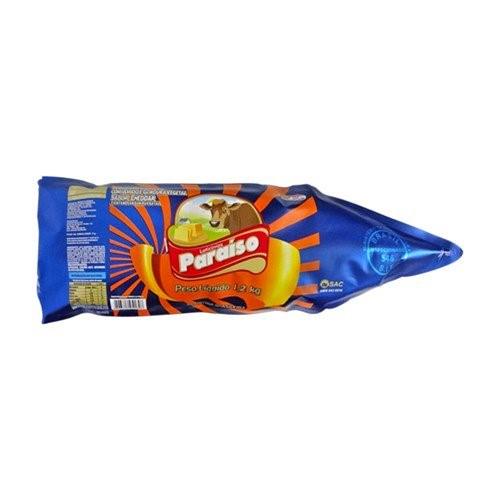 CHEDDAR PARAÍSO 1,2 KG