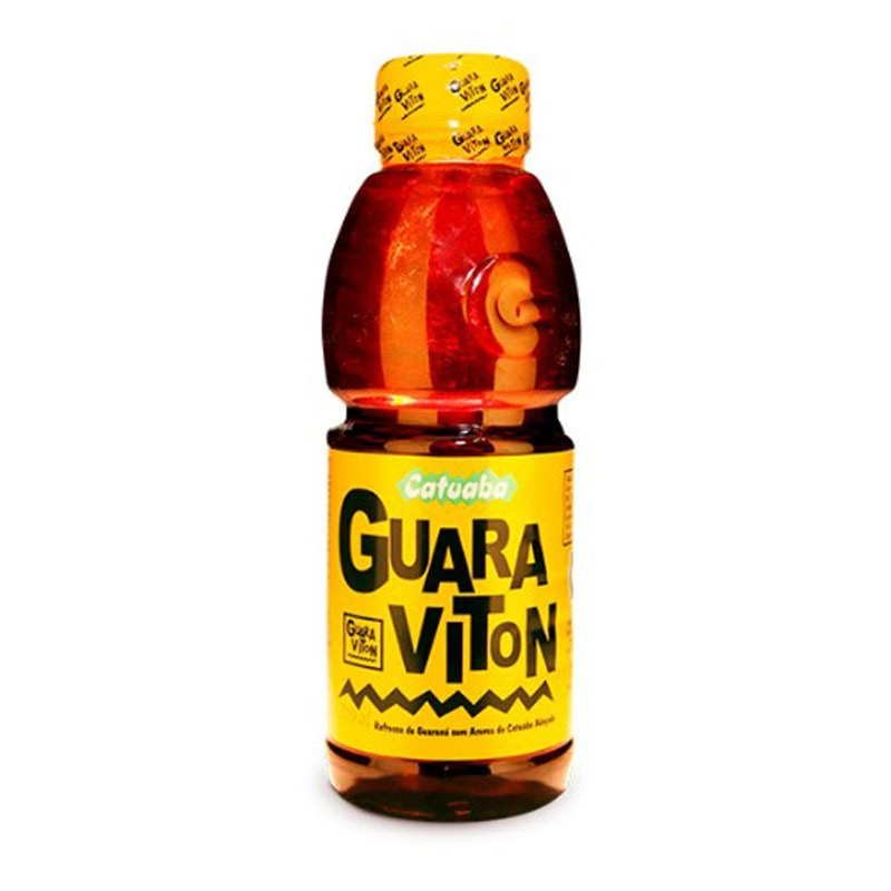 SUCO GUARAVITON CATUABA 500 ML