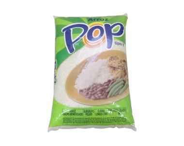 ARROZ POP 5 KG