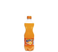 FANTA LARANJA PET 600 ML