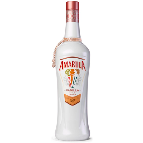 LICOR AMARULA VANILLA SPICE CREAM 750 ML