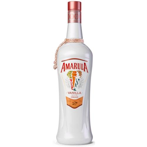 LICOR AMARULA VANILLA SPICE CREAM 750 ML