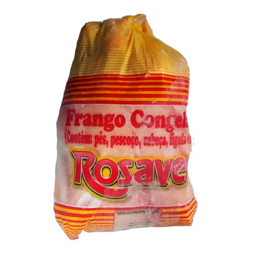 FRANGO INTEIRO ROSAVES