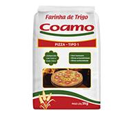 FARINHA DE TRIGO PIZZA COAMO
