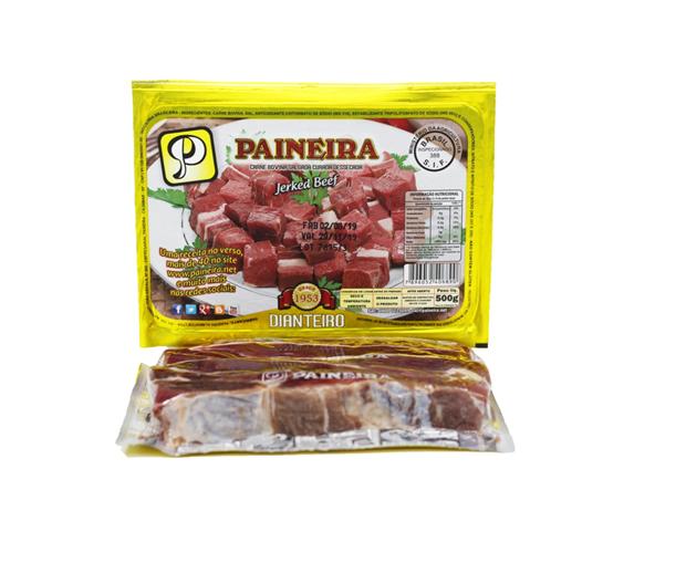 CARNE SECA DIANTEIRO PAINEIRA 500 G