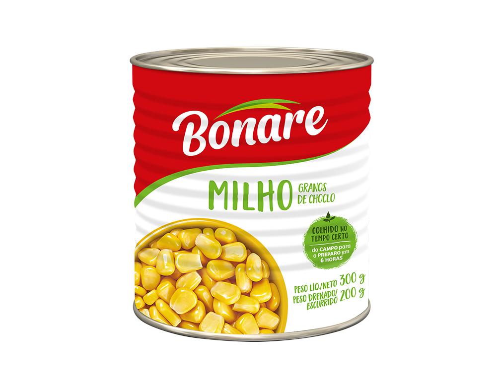 MILHO BONARE GOIÁS VERDE 200 G