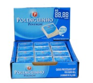 QUEIJO POLENGUINHO POLENGHI 17 G