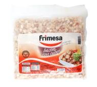 BACON EM CUBOS FRIMESA 1 KG