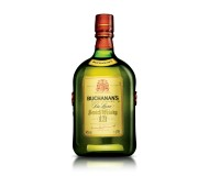 WHISKY BUCHANAN´S 12 ANOS 1 L
