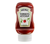 CATCHUP PEQUENO HEINZ 397 G