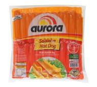 SALSICHA AURORA 3 KG