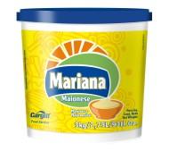 MAIONESE MARIANA 3 KG