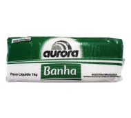 BANHA AURORA 1 KG