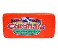 QUEIJO PRATO CORONATA 3,5 KG
