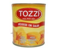 PÊSSEGO CALDA TOZZI 450 G
