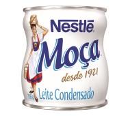 LEITE CONDENSADO MOÇA PEQUENO NESTLÉ 395 G