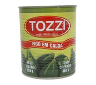FIGO CALDA TOZZI 400 G