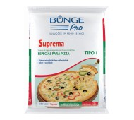 FARINHA DE TRIGO PIZZA BUNGE 5 KG