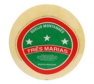 PARMESÃO MONTANHÊS TRÊS MARIAS