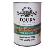 ATUM RALADO TOURS 400 G